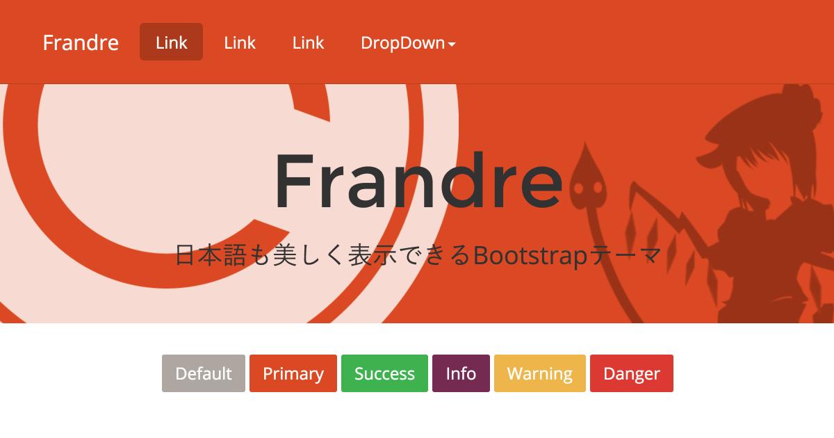 Frandre